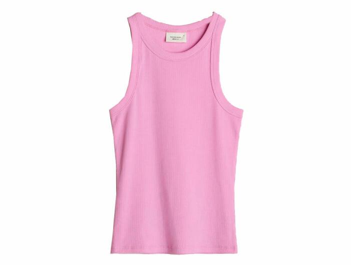 rosa tanktop