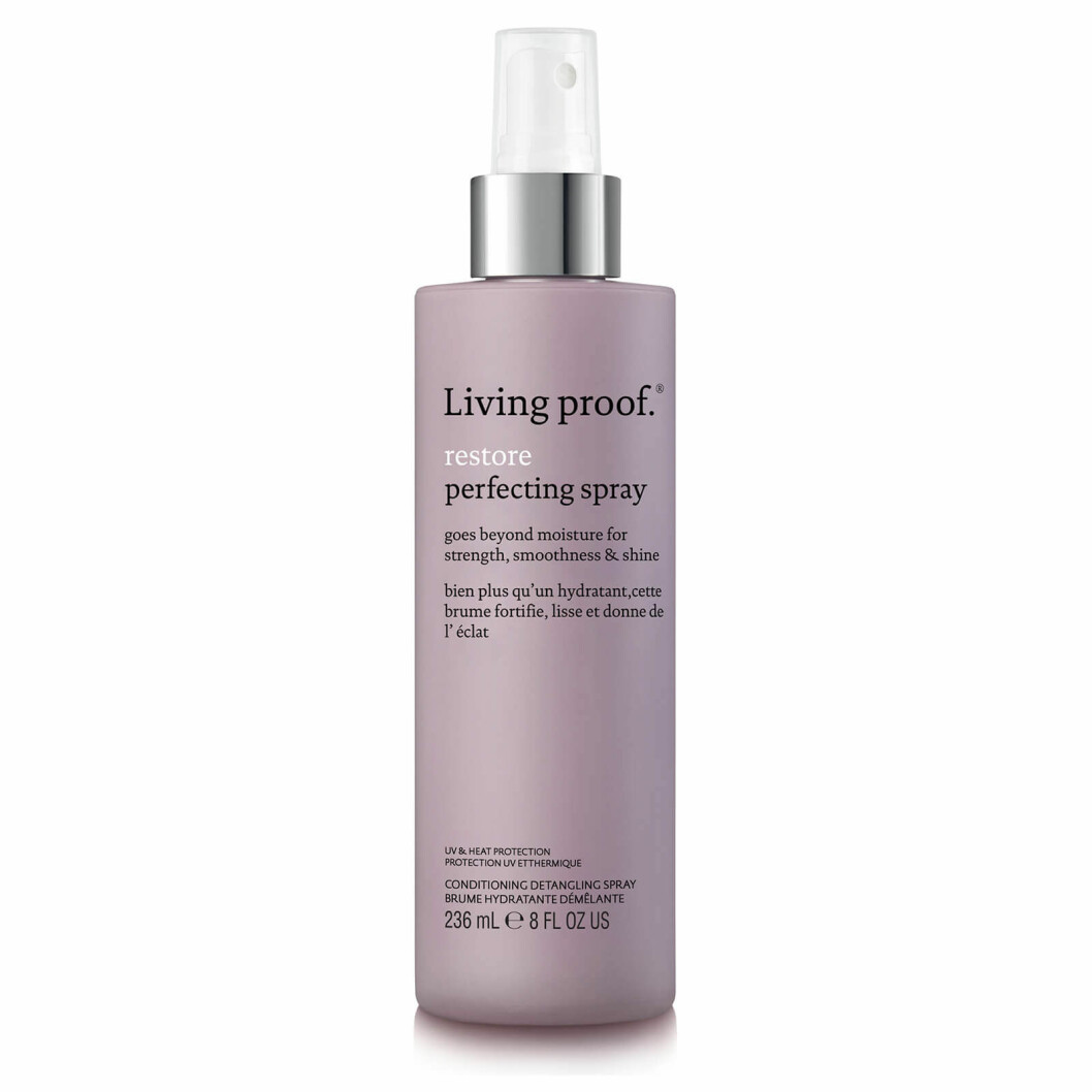 Living proofs Restore perfecting spray