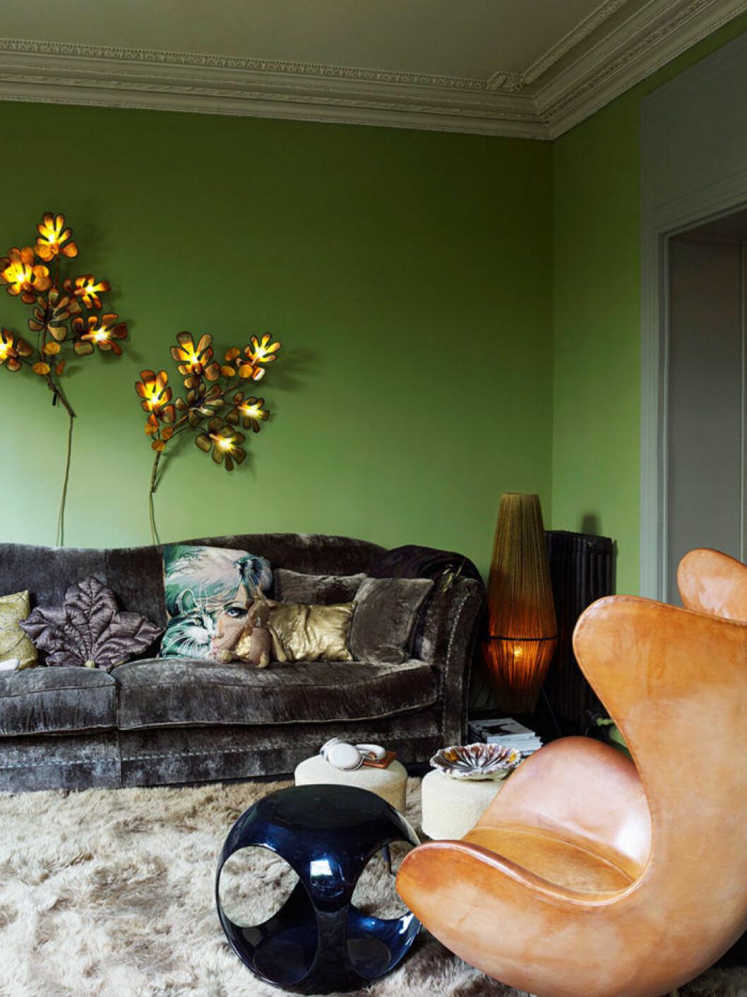 livingroom_vardagsrum_velvet_sammet_green_Foto_Gaelle_Le_Boulicaut