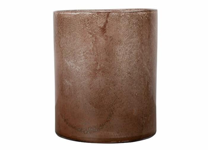 ljuslykta brun