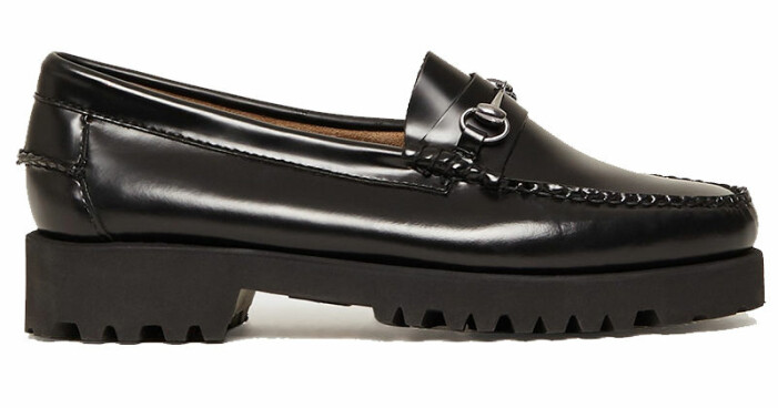 loafers gh bass
