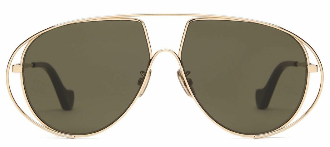 Pilotsolglasögon från Loewe