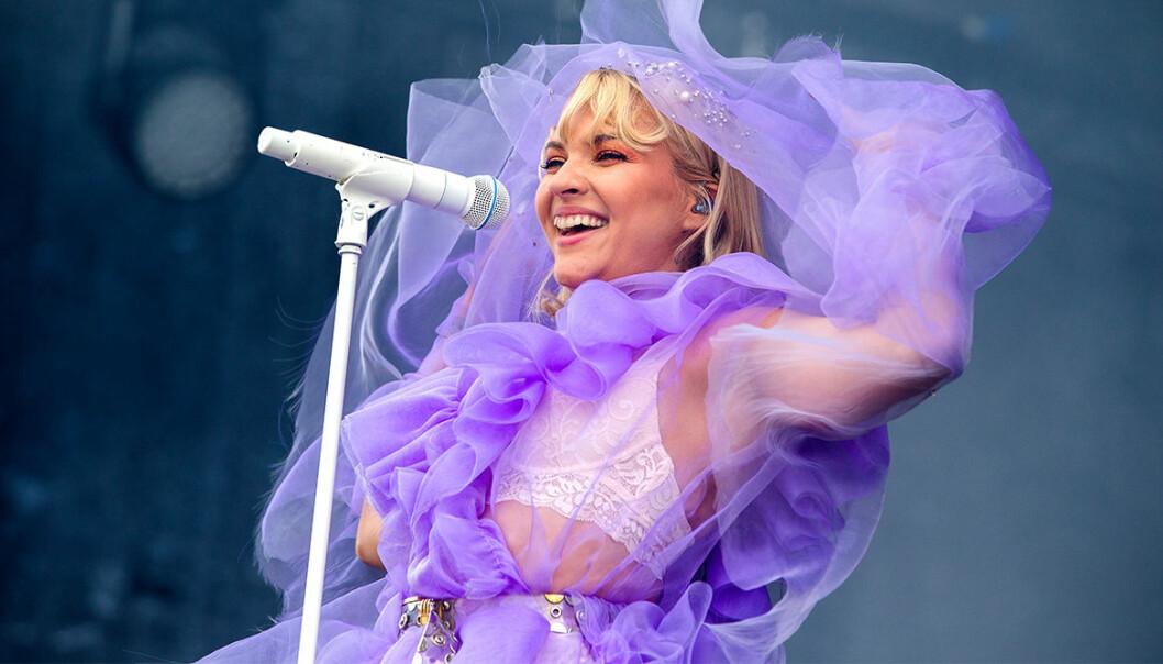 Lollapalooza 2020 ställs in – det meddelar arrangören