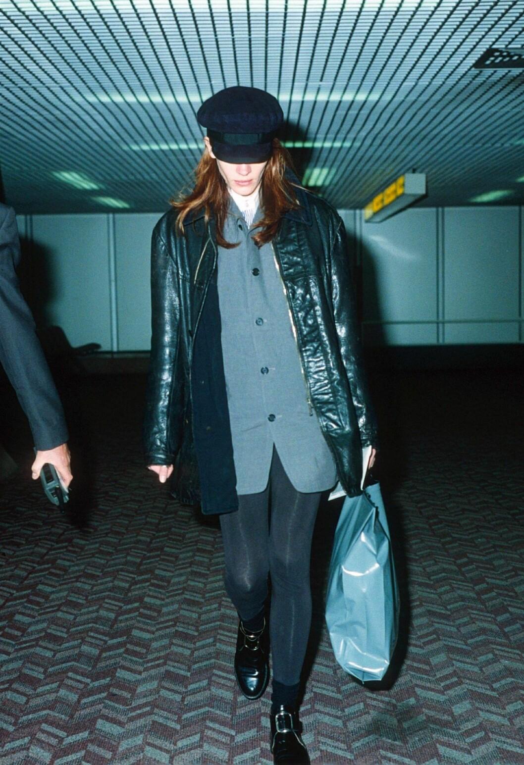 Julia Roberts restil på 90-talet