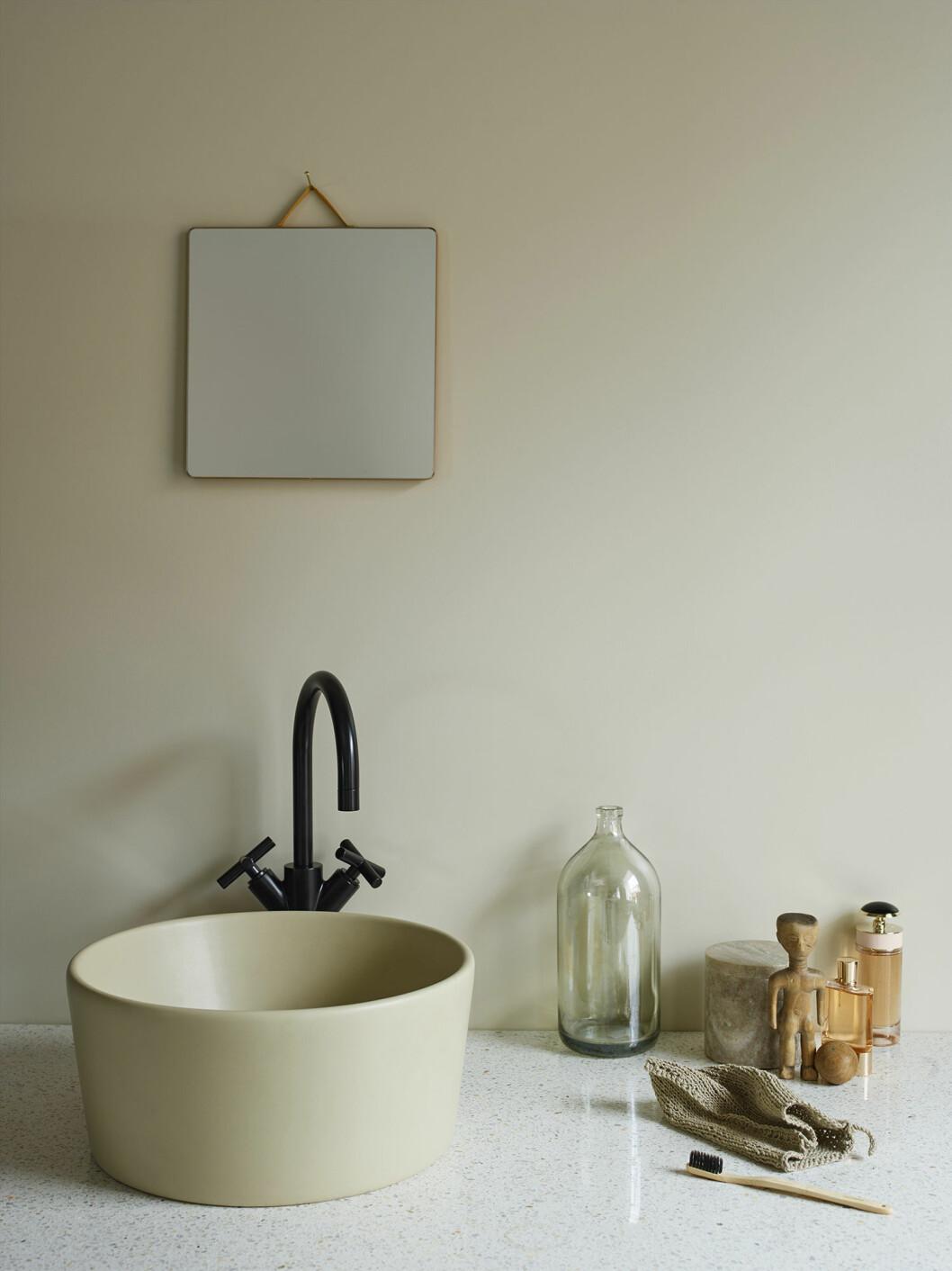 Dekorera badrummet med personliga detaljer