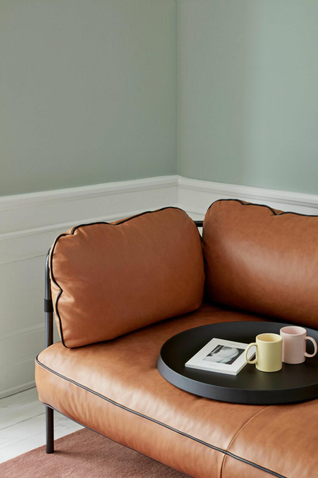 Lädermöbler och trendiga pasteller – potentiella loppsifynd