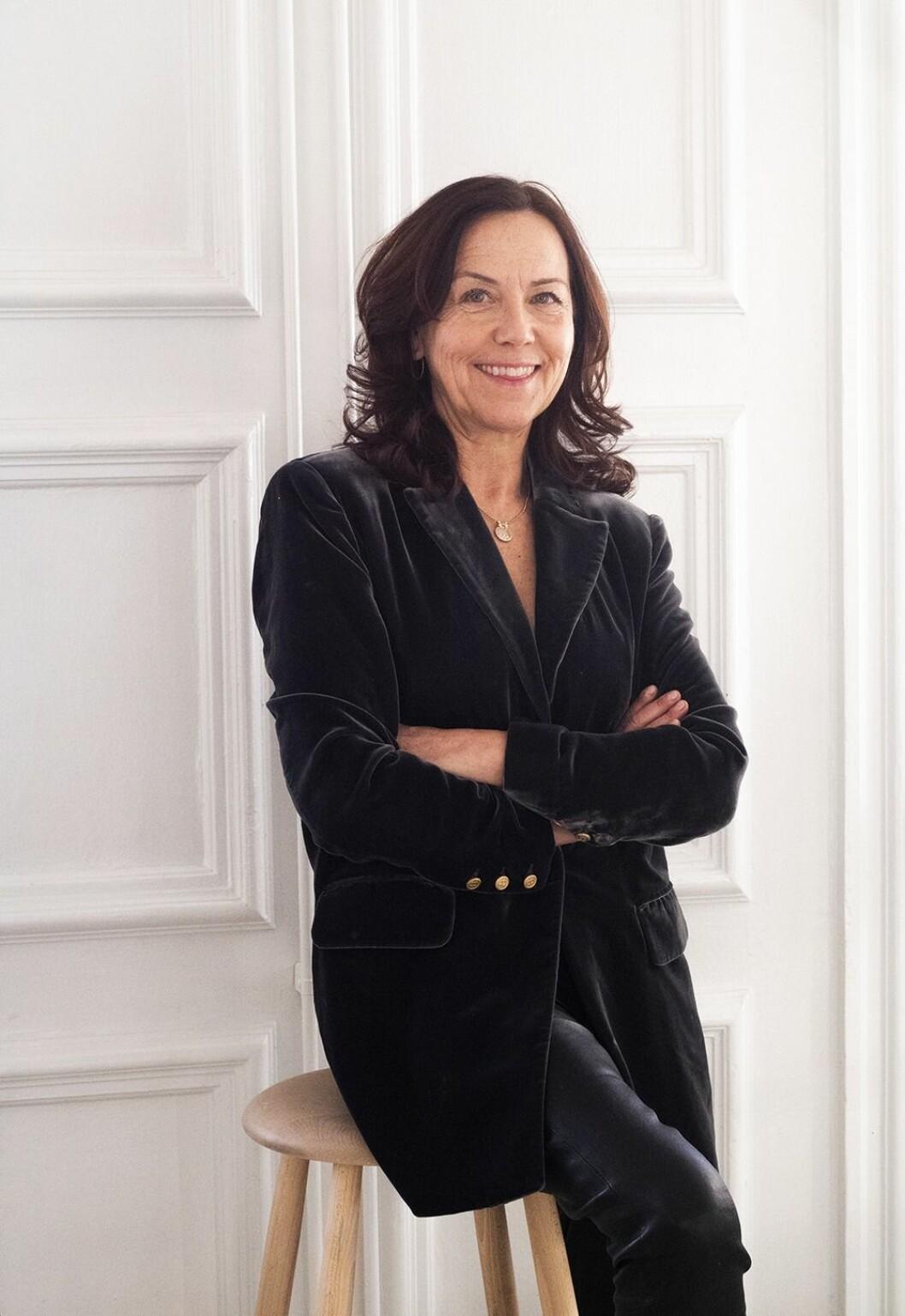 Sedan 2009 är Busnel svenskt och ägs av Louise Falkenberg