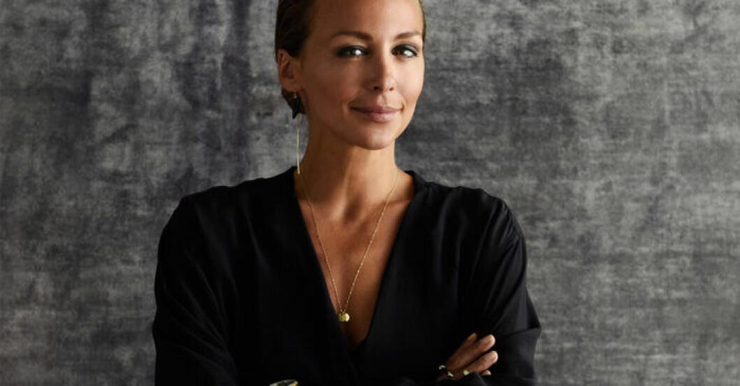 Louise Liljencrantz är Årets inredare på ELLE Deco Design Awards 2020