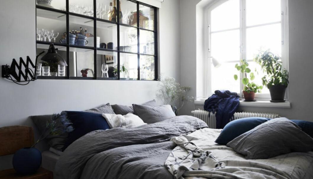 Bloggaren Louise Ljungberg säljer sin lägenhet.