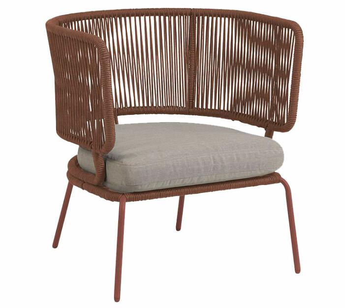 loungestol utemöbel