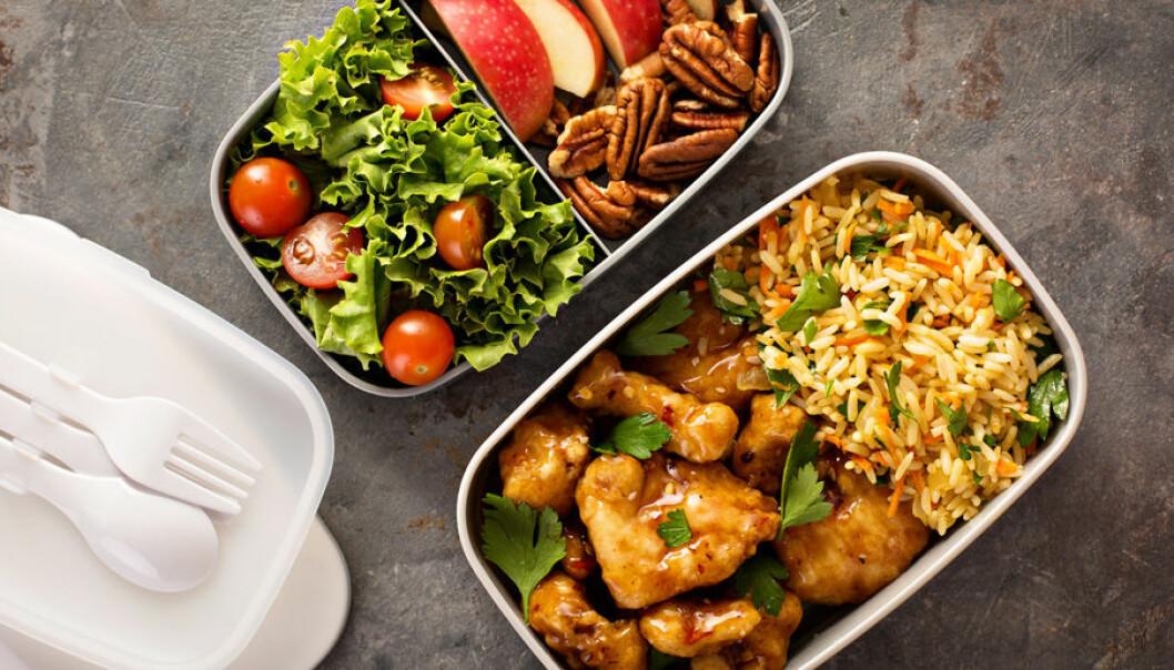 Så pimpar du din lunchlåda med enkla knep!
