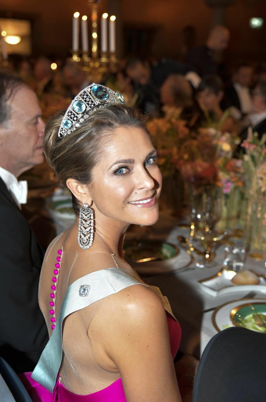 Beaitytrender nobel 2019 – prinsessan Madeleine