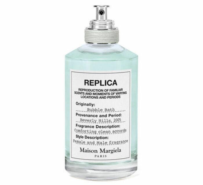 maison margiela bubble bath eau de parfum