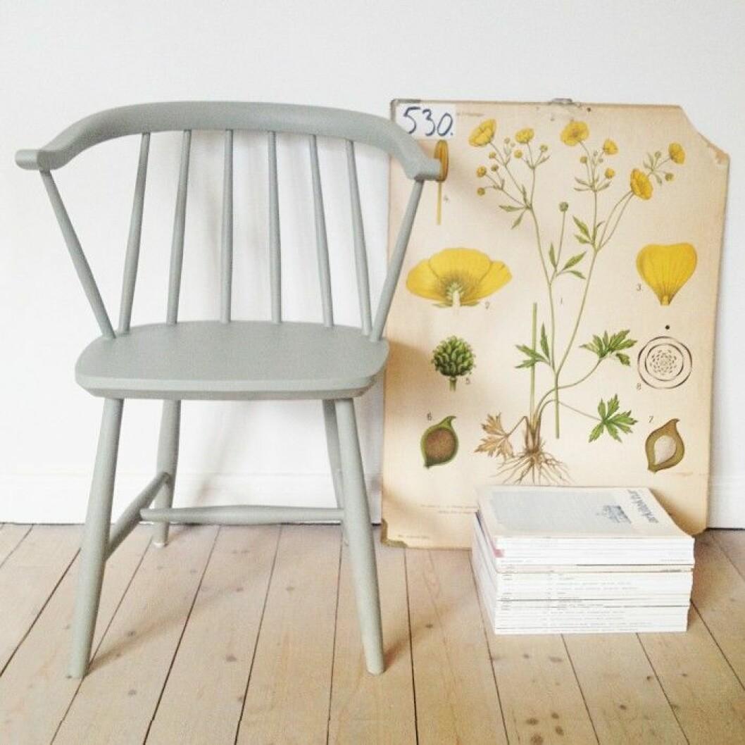 måla om möbler steg för steg renovera själv diy 88