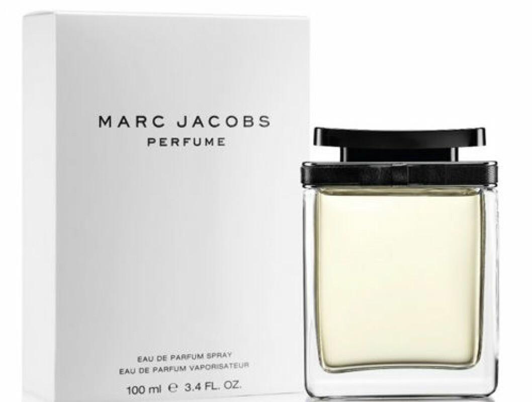 En bild parfymen Woman EdP från Marc Jacobs.