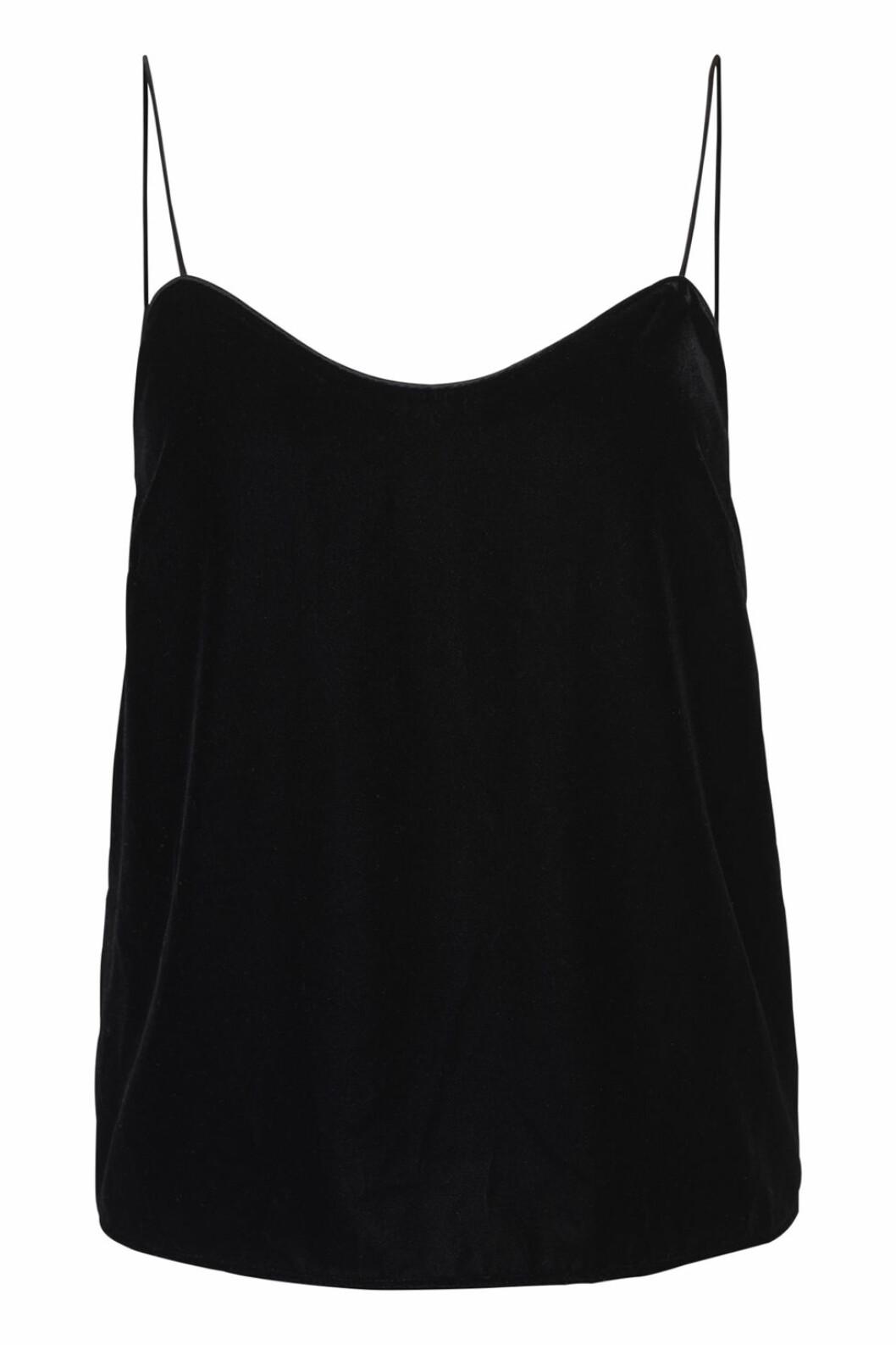Maria Westerlind x MQ svart linne