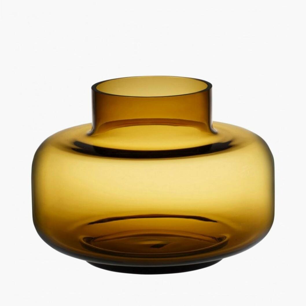 Vas från Marimekko.