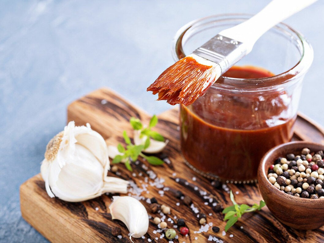 En god marinad förhöjer smaken på det du grillar!