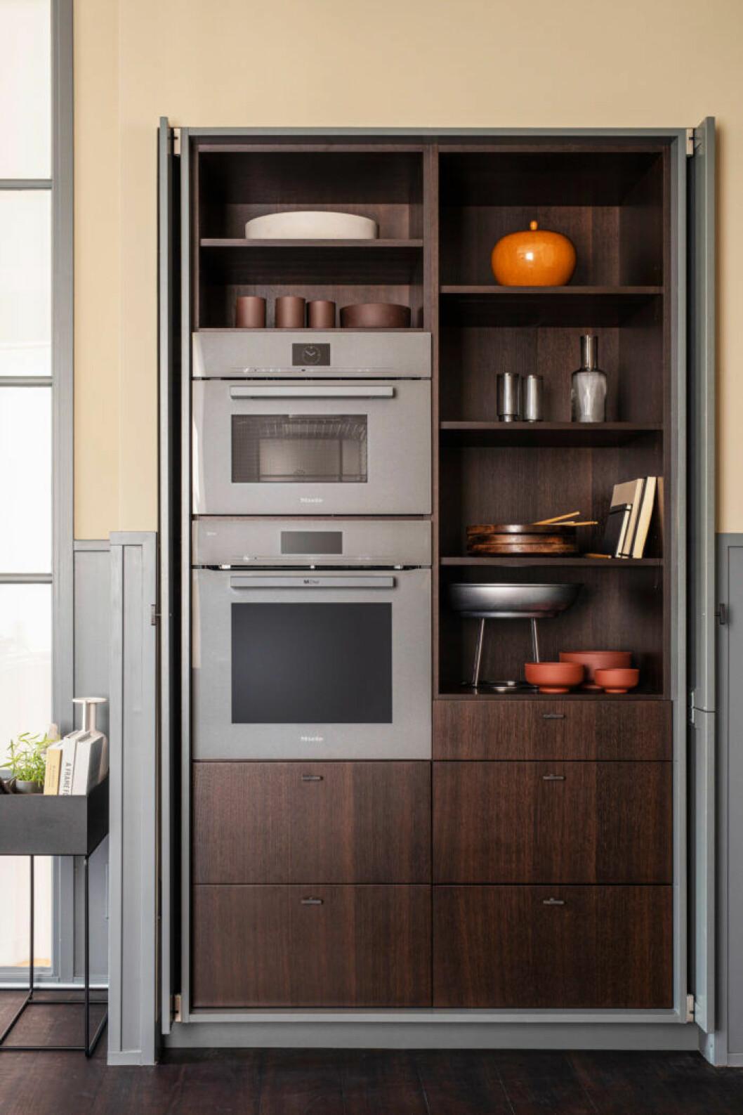 Dolda köksmaskiner, mat- och drycktrender 2020