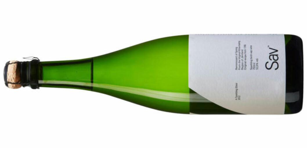 Svensk champagne, mat- och drycktrender 2020