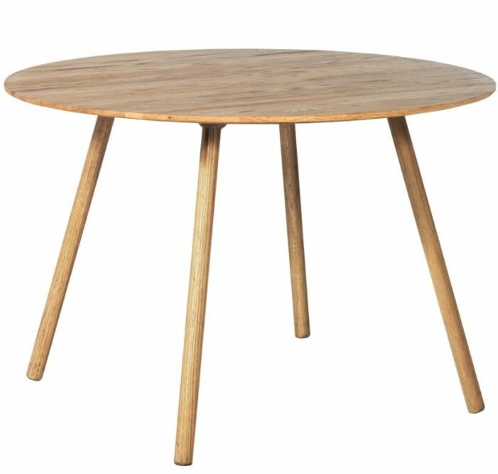 Matbord från Muubs