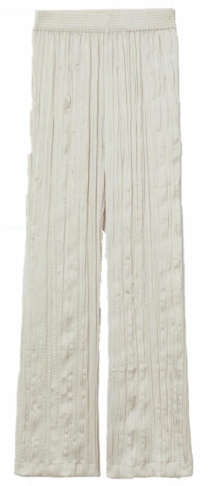 Matchande nederdel från H&M.