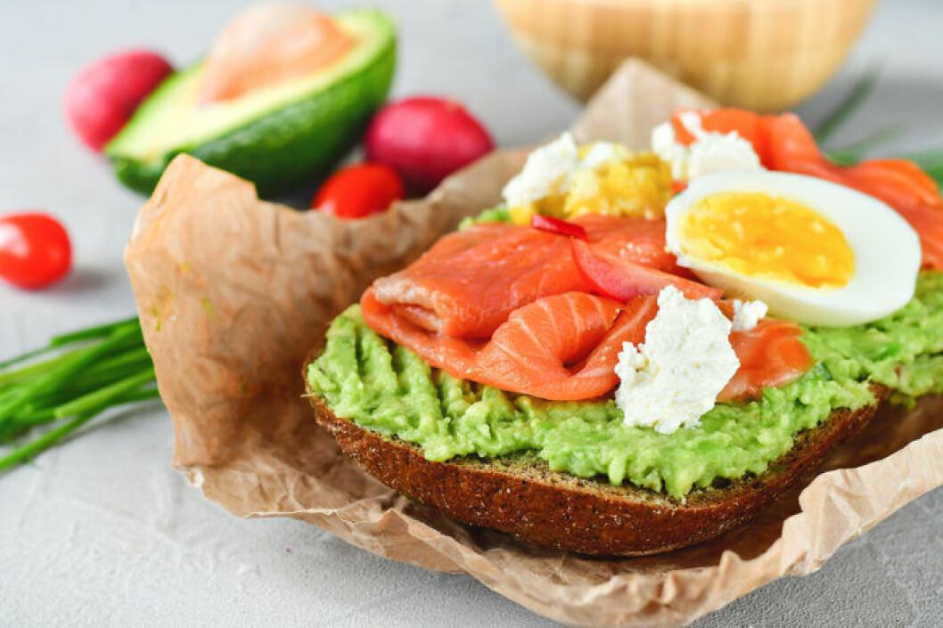 Nej, varken ägg, fett eller kolhydrater är dåligt för hälsan.