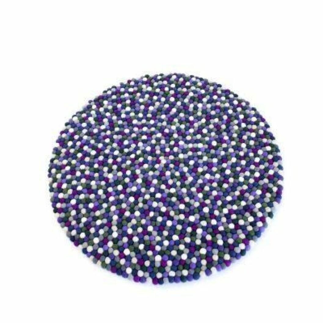 matta hay lila ultraviolet