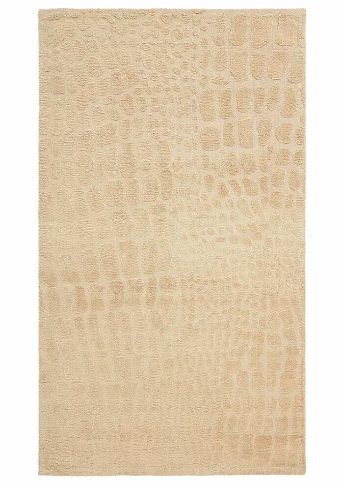 matta med mönster jotex