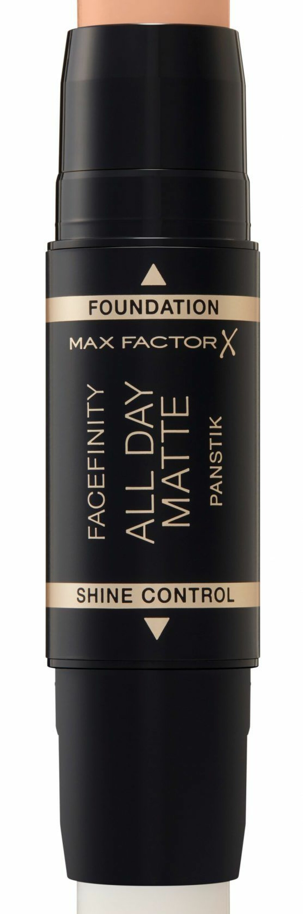Facefinity all day matte panstik från Max Factor