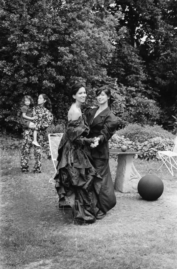 Maxade festkläder från Vivienne Westwood
