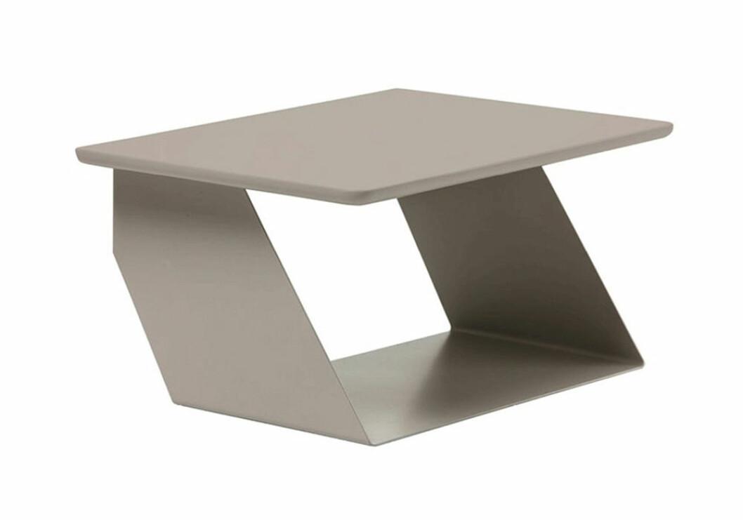 Edgy sängbord/hylla från maze