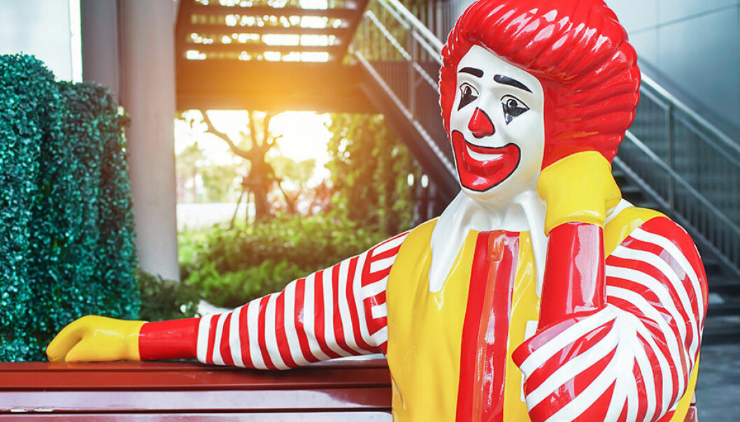Vi listar märkliga saker du inte visste om McDonald's.
