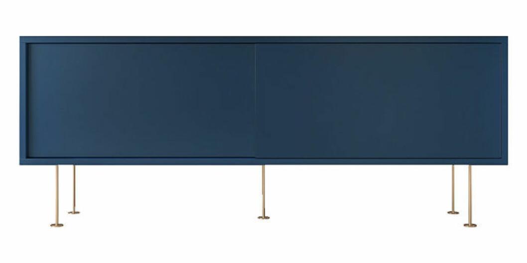 Stilren tv-bänk från Decotique