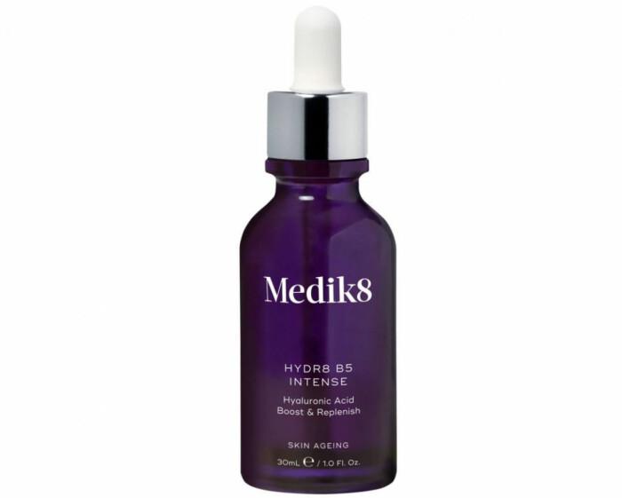 medik8 hydr8 b5 intense serum omdöme betyg recension