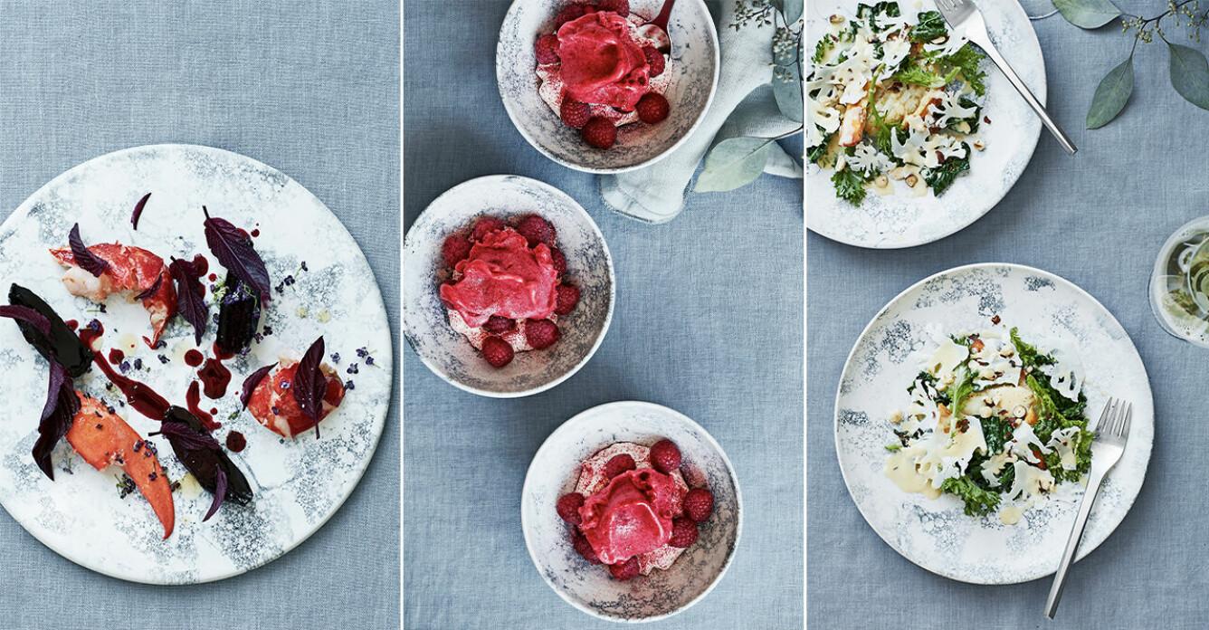 Bjud på elegant festmeny – 5 lyxiga recept