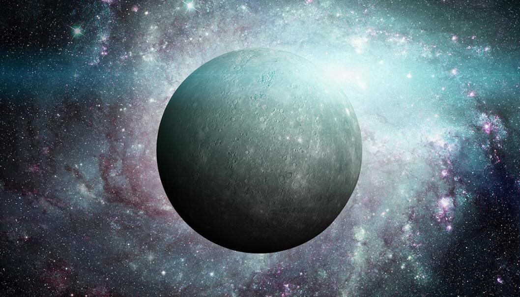 Merkurius retrograd – så påverkar det dig