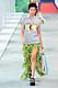 Michael Kors ss 19 catwalk med surf hoodie