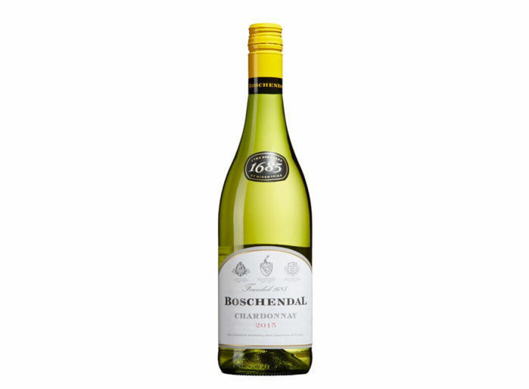 Boschendal 1685 Chardonnay (nr 6299) 99 kr