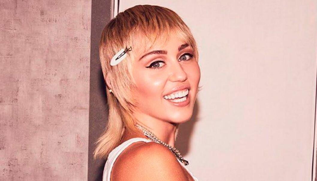 Miley Cyrus berättar: Därför dras jag till tjejer