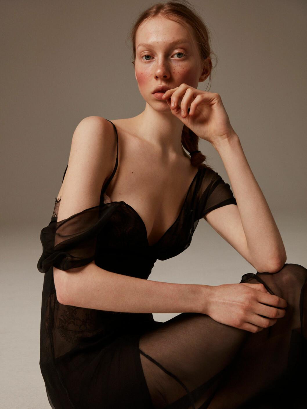 Klänning från Simone Rocha