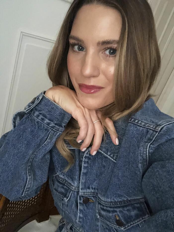 ELLEs stylingredaktör Josefine Kanth