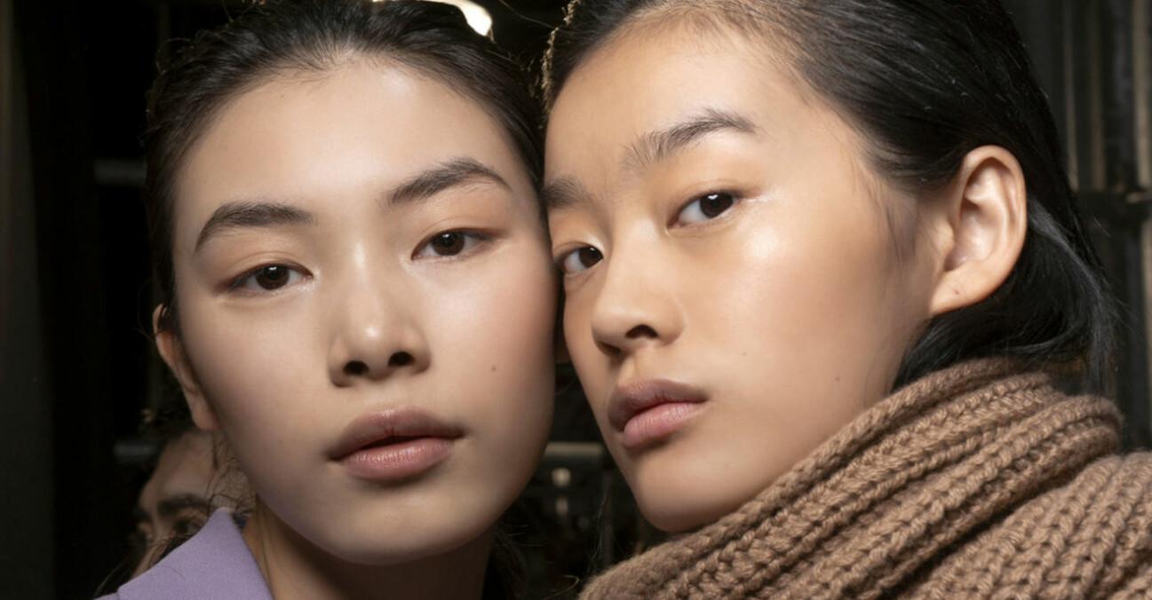 niacinamide mot mindre porer