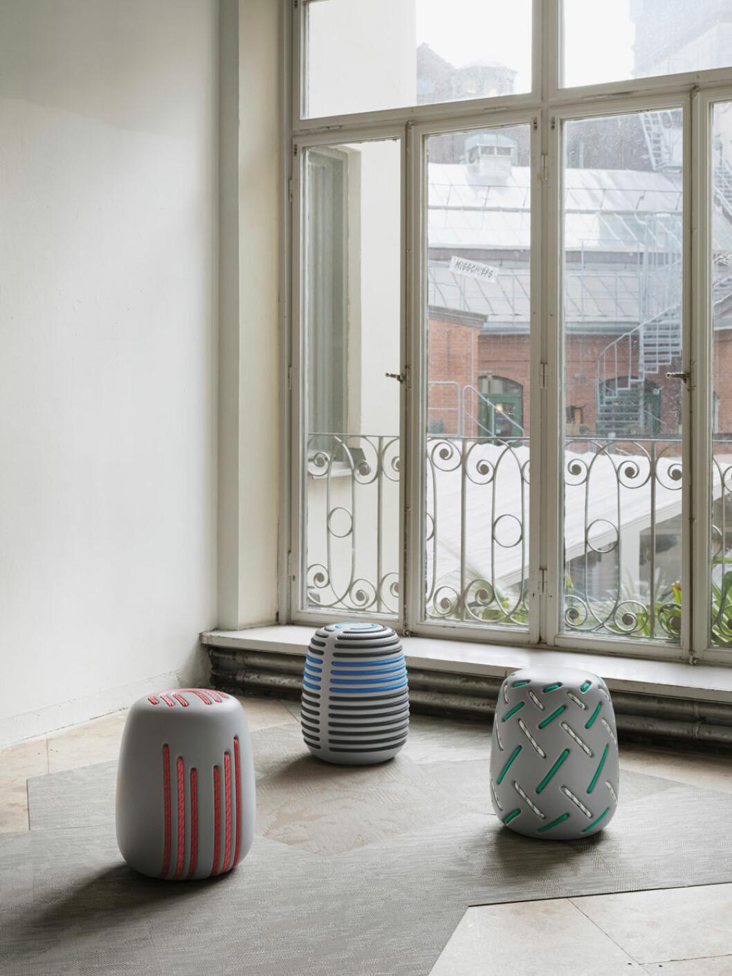 Misschiefs kollektiv kvinnliga konstnärer Stockholm