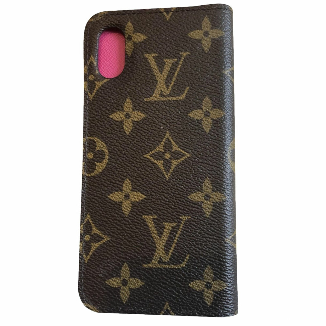 Louis Vuitton mobilskal