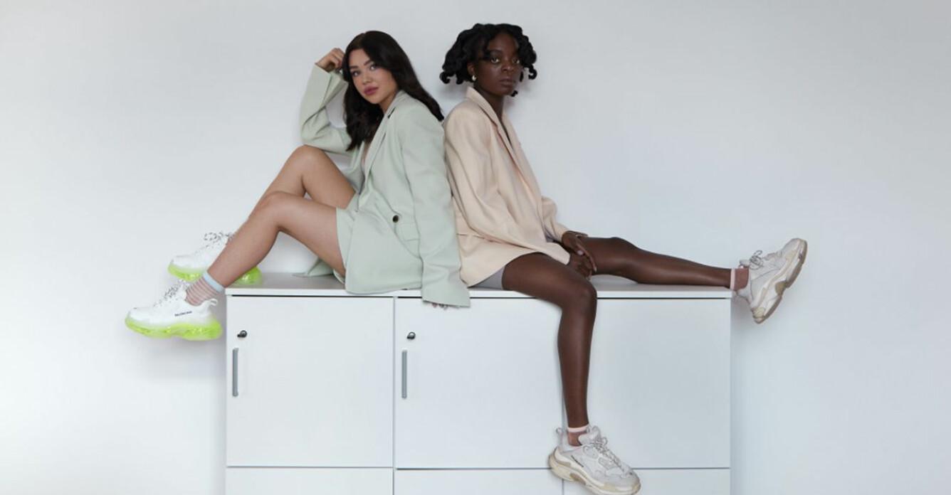 modebranschens framtid