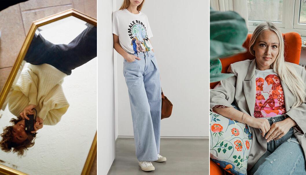 Modemärken som uppmärksammar internationella kvinnodagen 2020