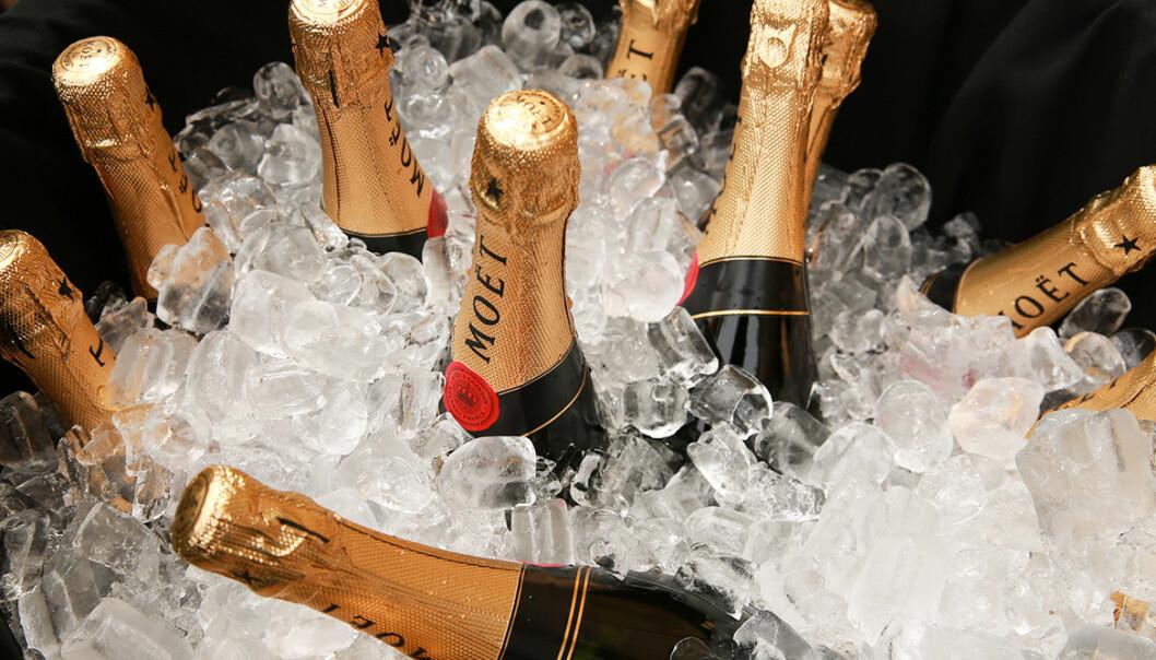 Vilken champagnetyp är du?
