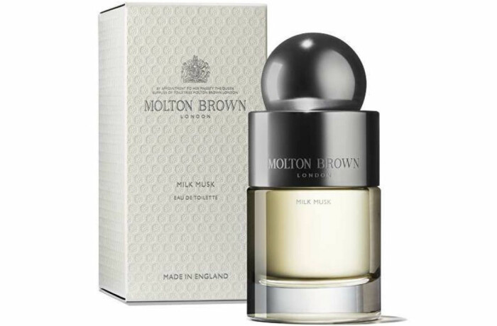 molton brown milk musk parfym dam topplista 2020