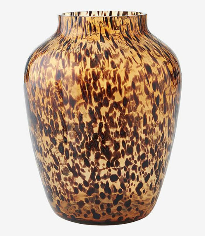 mönstrad vas från ellos home
